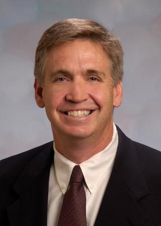 Charles E. Noon, PhD