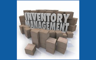 Inventory Management (all modules)