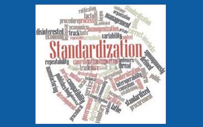 Standard Work (all modules)